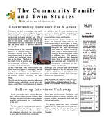 2003 CADD newsletter
