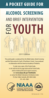 Alchohol Screening and Breif Intervention for Youth