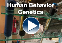 human behavior genetics